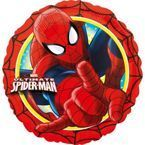 "Balon Foliowy 18"" Spiderman Ultimate"