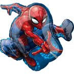 "Balon foliowy 24"" Spiderman skok"