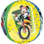 Balon foliowy ORBZ 15' Mickey Mouse