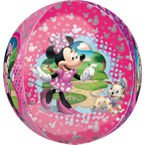 Balon foliowy ORBZ 15' Minnie Mouse